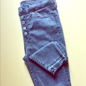 Gap denim Legging.